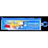 Fluorodine Toothbrush & Toothpaste Travel Kit