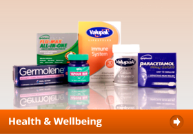 H and Wellbeing