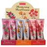Beauty Formulas Hand Cream 30ml Asstd Display