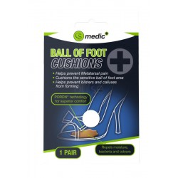 CS Medic Ball of Foot Cushions