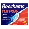 Beechams Flu Plus Caplets 8's