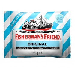 Fishermans Friend 25gm Toothkind S/F Lozenges 25gm