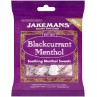 Jakemans Throat Sweets Blackcurrant Menthol 100g