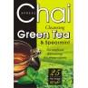 Chai Green Tea & Spearmint 25's