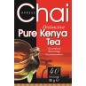 Chai Pure Kenya Tea 40's