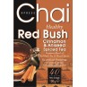 Chai Red Bush & Cinnamon Tea 40's