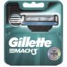 Gillette Mach 3 Blades 4's