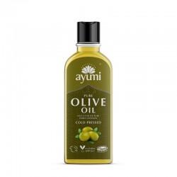Ayumi Natural Pure Olive Oil (cold pressed) 150ml