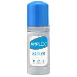 Amplex Roll-on Caring  50ml