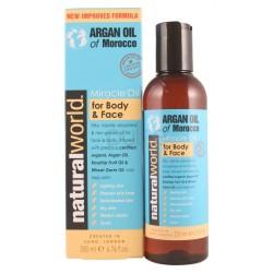 Balance Natural World Miracle Oil 200ml