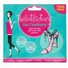 Foot Factory Gel Foot & Heel Cushions