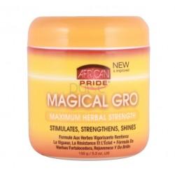 African Pride Magical Gro Maximum Strength   5.3oz (150g)