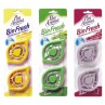 Bin Freshner 2 pk Assorted Fragrances