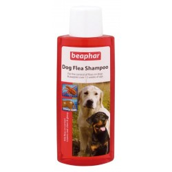 Beaphar Dog Flea Shampoo Original  250ml