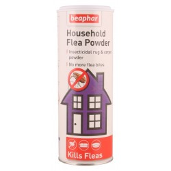Beaphar Household Flea Powder  300ml