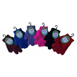 Magic Gloves Kids Assorted Colours