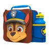 3D Lunch Bag & Bottle Paw Patrol