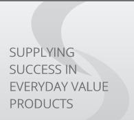 Supplying Success